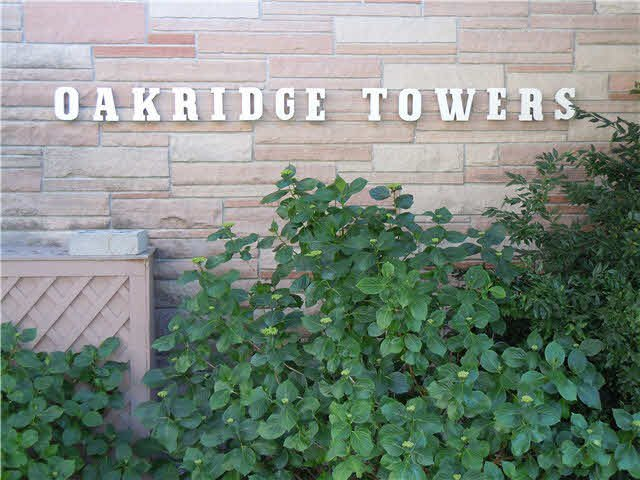 """Photo 3: Photos: 303 6026 TISDALL Street in Vancouver: Oakridge VW Condo for sale in """"Oakridge Towers"""" (Vancouver West)  : MLS®# V1121279"""