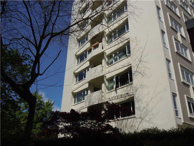 """Photo 2: Photos: 303 6026 TISDALL Street in Vancouver: Oakridge VW Condo for sale in """"Oakridge Towers"""" (Vancouver West)  : MLS®# V1121279"""