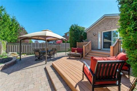Photo 13: Photos: 53 N Lady May Drive in Whitby: Rolling Acres House (Bungaloft) for sale : MLS®# E3206710