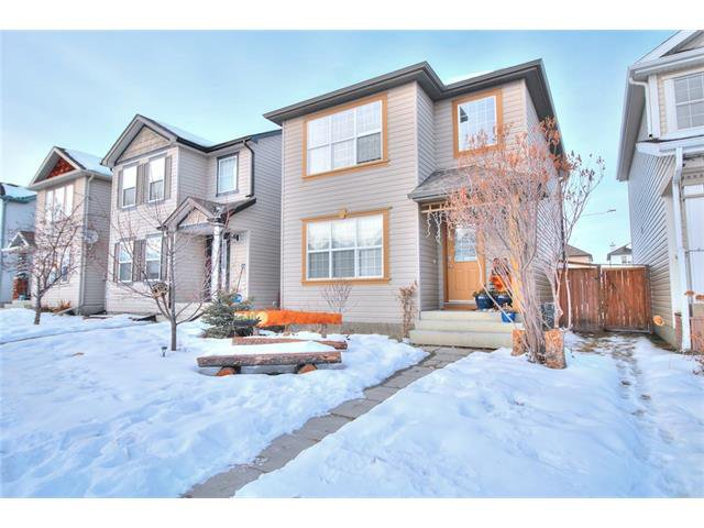 Photo 1: Photos: 662 EVERMEADOW Road SW in Calgary: Evergreen House for sale : MLS®# C4045119