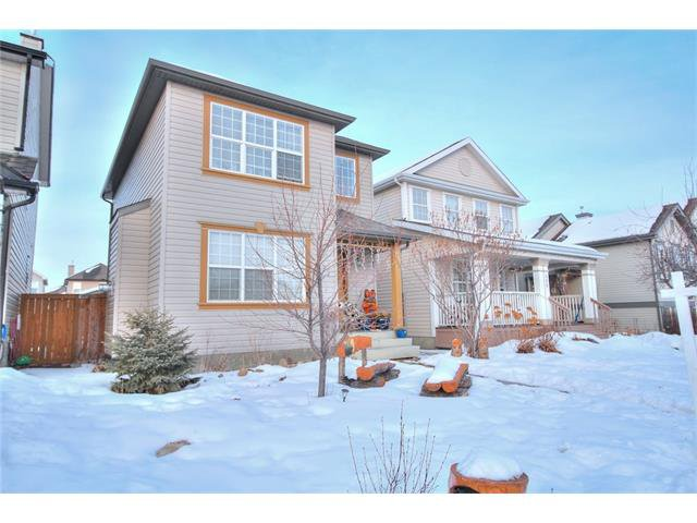 Photo 22: Photos: 662 EVERMEADOW Road SW in Calgary: Evergreen House for sale : MLS®# C4045119