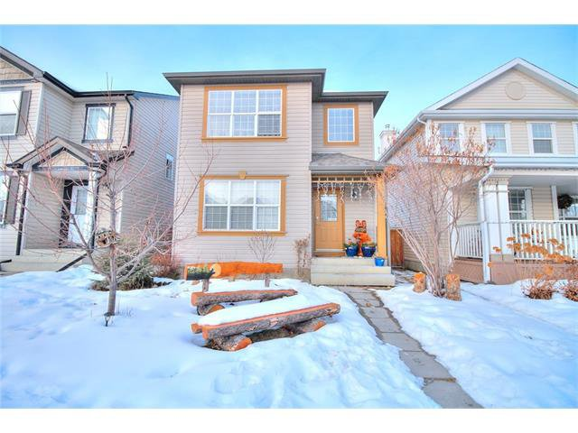 Photo 2: Photos: 662 EVERMEADOW Road SW in Calgary: Evergreen House for sale : MLS®# C4045119