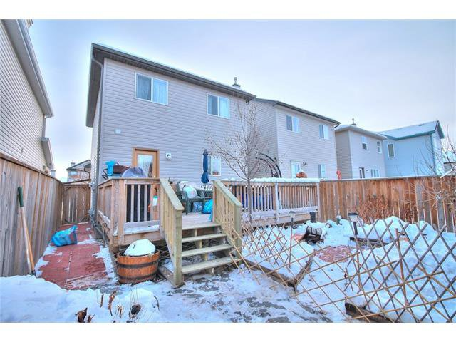 Photo 21: Photos: 662 EVERMEADOW Road SW in Calgary: Evergreen House for sale : MLS®# C4045119