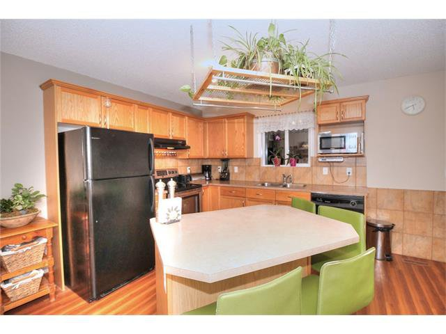 Photo 9: Photos: 662 EVERMEADOW Road SW in Calgary: Evergreen House for sale : MLS®# C4045119
