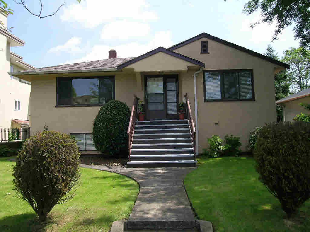 Main Photo: 1522 ROSSER AVENUE in : Willingdon Heights House for sale : MLS®# V594964
