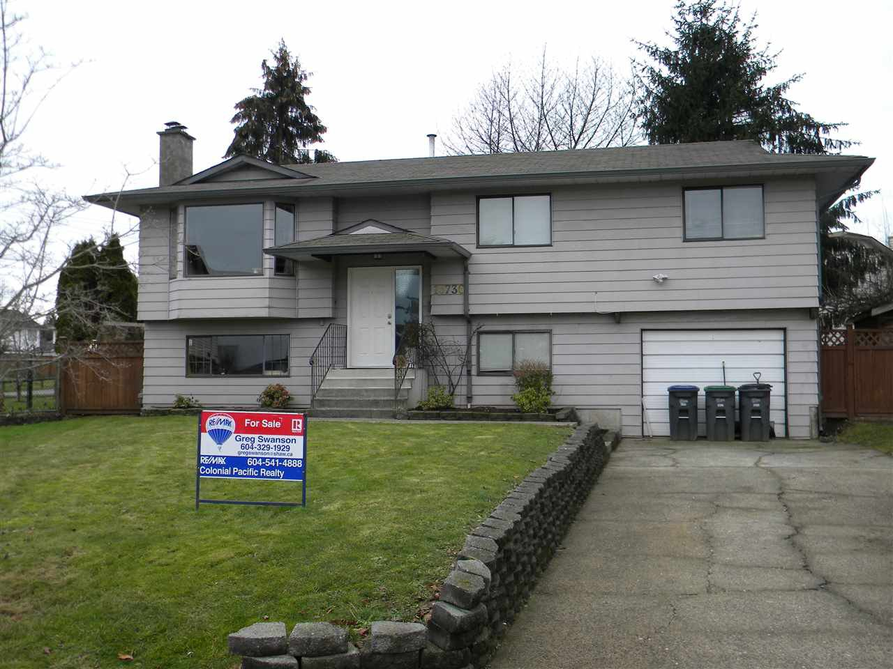 Main Photo: 15736 95A Avenue in Surrey: Fleetwood Tynehead House for sale : MLS®# R2132651