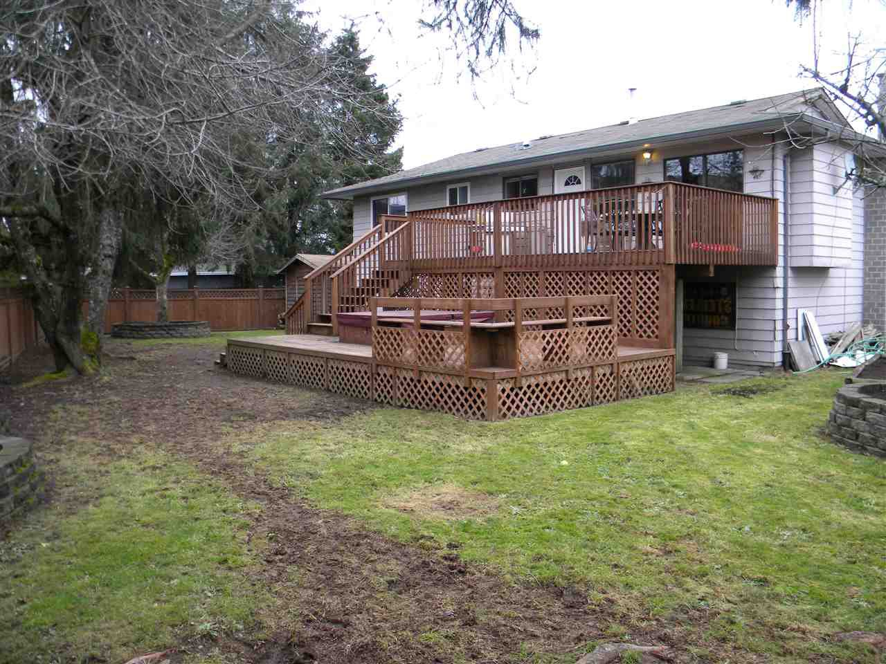 Photo 16: Photos: 15736 95A Avenue in Surrey: Fleetwood Tynehead House for sale : MLS®# R2132651