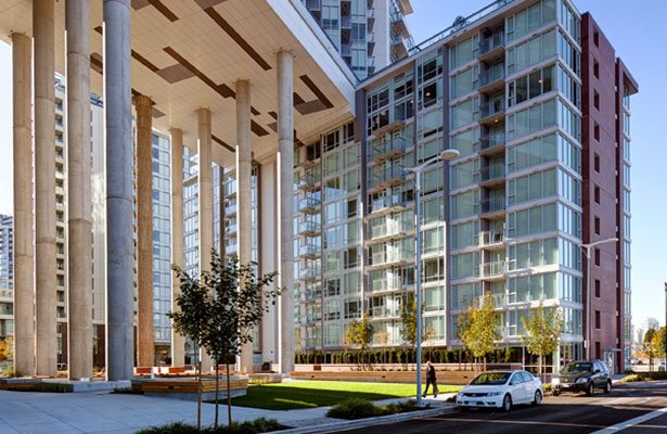 Main Photo: 1009 1618 QUEBEC STREET in Vancouver: Mount Pleasant VE Condo for sale (Vancouver East)  : MLS®# R2166684
