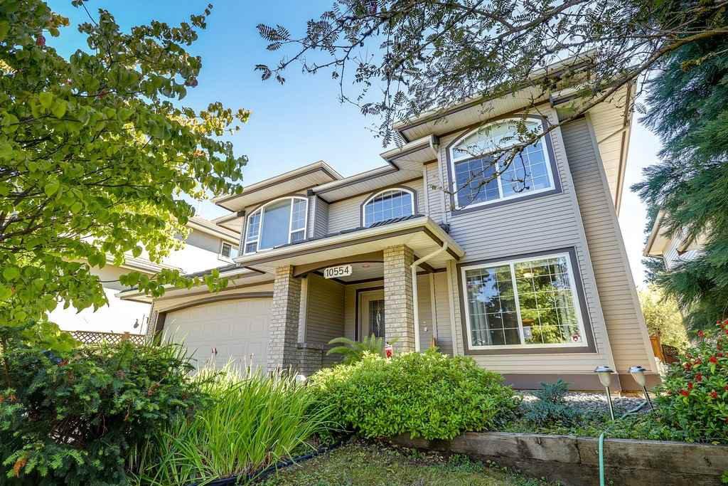 "Main Photo: 10554 SLATFORD Street in Maple Ridge: Albion House for sale in ""KANAKA RIDGE ESTATES"" : MLS®# R2204857"