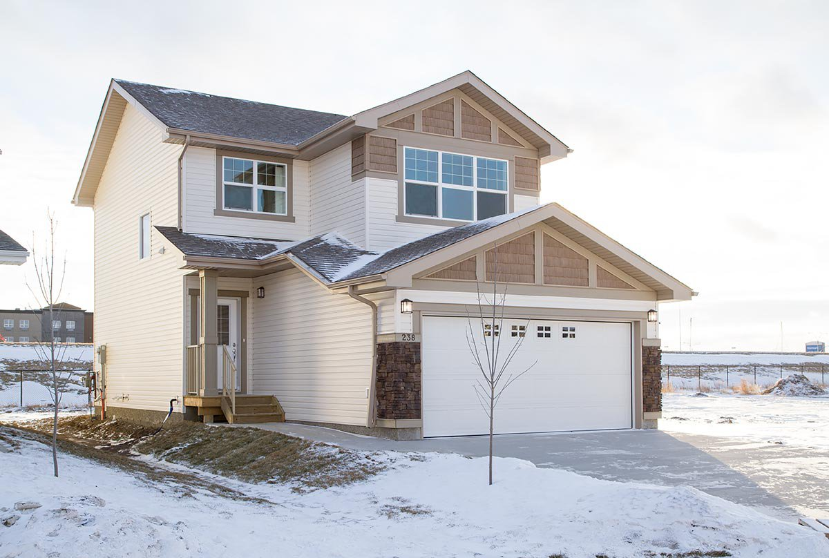 Main Photo: 238 Palliser Court in Saskatoon: Kensington Residential for sale : MLS®# SK714421