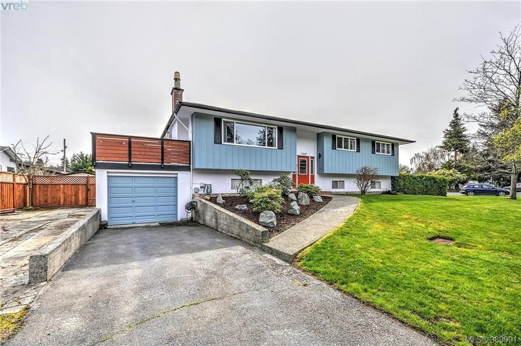 Main Photo: 1510 Edgemont Road in VICTORIA: SE Gordon Head Single Family Detached for sale (Saanich East)  : MLS®# 389991