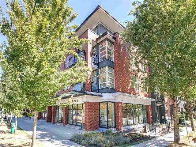 "Main Photo: 216 707 E 20TH Avenue in Vancouver: Fraser VE Condo for sale in ""BLOSSOM"" (Vancouver East)  : MLS®# R2327223"