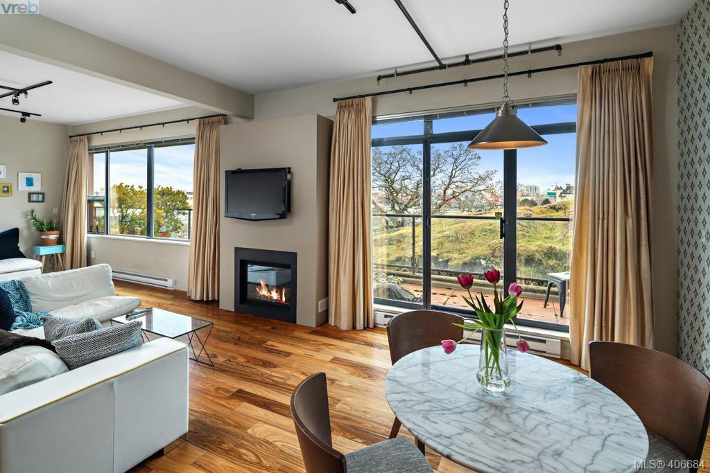 Main Photo: 103 455 Sitkum Rd in VICTORIA: VW Victoria West Condo Apartment for sale (Victoria West)  : MLS®# 808261