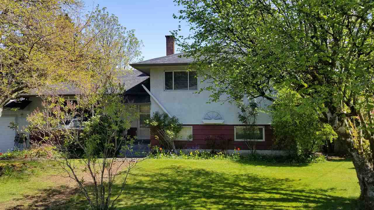 Main Photo: 11070 147A Street in Surrey: Bolivar Heights House for sale (North Surrey)  : MLS®# R2362355
