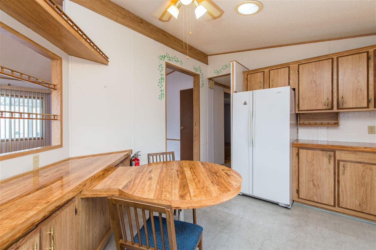 Photo 12: Photos: 70 9055 ASHWELL Road in Chilliwack: Chilliwack W Young-Well Manufactured Home for sale : MLS®# R2373722