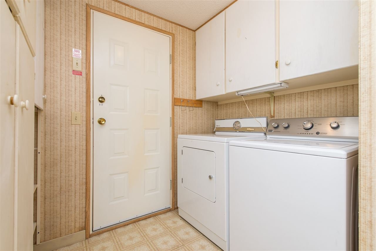Photo 19: Photos: 70 9055 ASHWELL Road in Chilliwack: Chilliwack W Young-Well Manufactured Home for sale : MLS®# R2373722