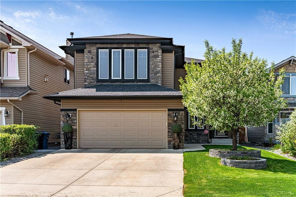 Main Photo: 114 PANATELLA Close NW in Calgary: Panorama Hills Detached for sale : MLS®# C4248345
