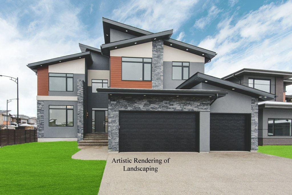 Main Photo: 2703 WHEATON Drive in Edmonton: Zone 56 House for sale : MLS®# E4160352