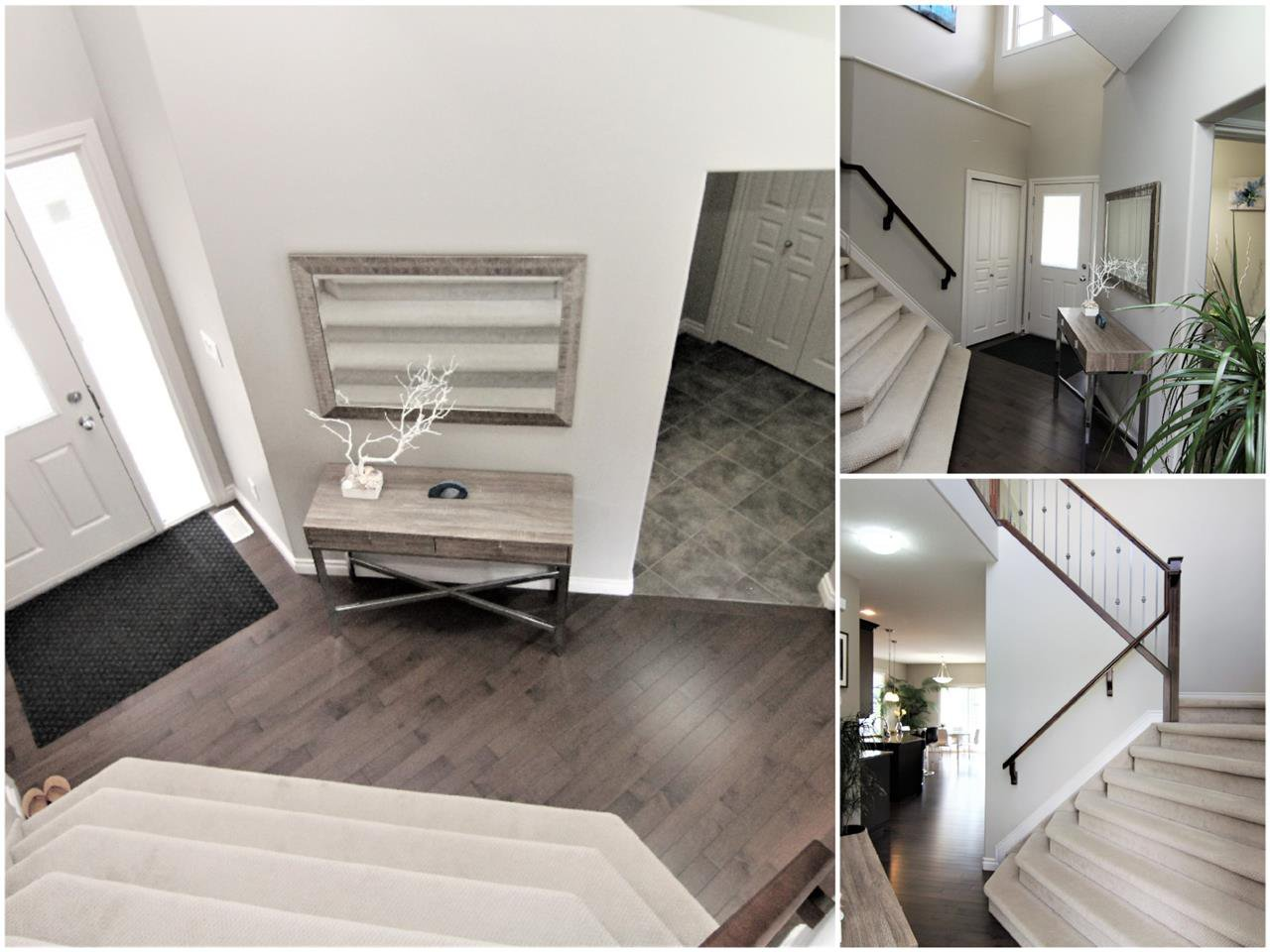 Main Photo: 845 Armitage Wynd in Edmonton: Zone 56 House for sale : MLS®# E4163363