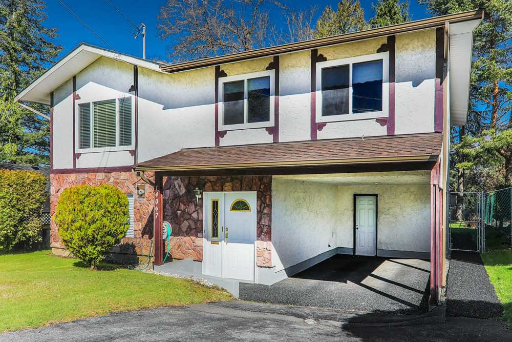 Main Photo: 14067 113A Avenue in Surrey: Bolivar Heights House for sale (North Surrey)  : MLS®# R2387491