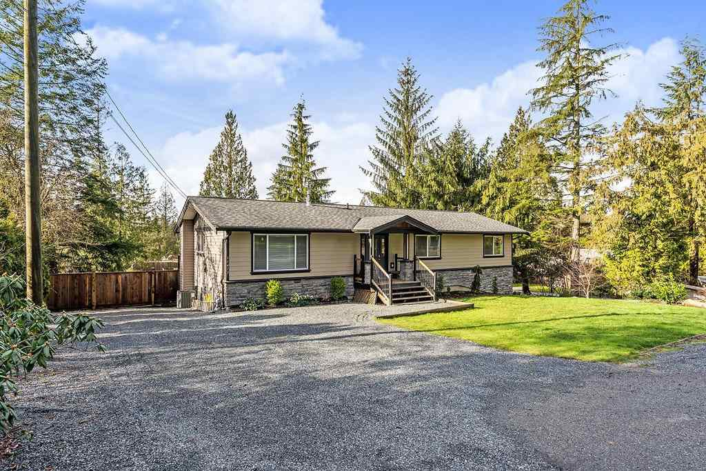 Main Photo: 11475 272 Street in Maple Ridge: Thornhill MR House for sale : MLS®# R2431205