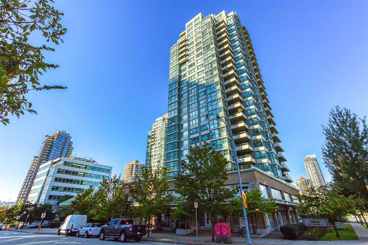 "Main Photo: 401 4380 HALIFAX Street in Burnaby: Brentwood Park Condo for sale in ""BUCHANAN NORTH"" (Burnaby North)  : MLS®# R2502232"