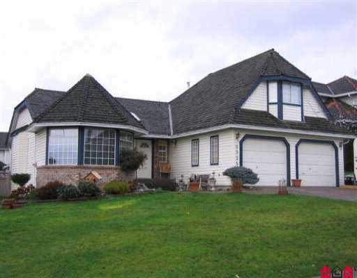 """Main Photo: 6525 CLAYTONHILL GR in Surrey: Cloverdale BC House for sale in """"Clayton Hill"""" (Cloverdale)  : MLS®# F2600633"""