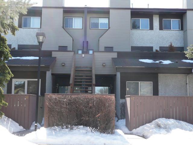 Main Photo: 18 CONSULATE Road in WINNIPEG: West Kildonan / Garden City Condominium for sale (North West Winnipeg)  : MLS®# 1104973