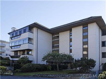 Main Photo: 404 539 Niagara St in VICTORIA: Vi James Bay Condo Apartment for sale (Victoria)  : MLS®# 578491