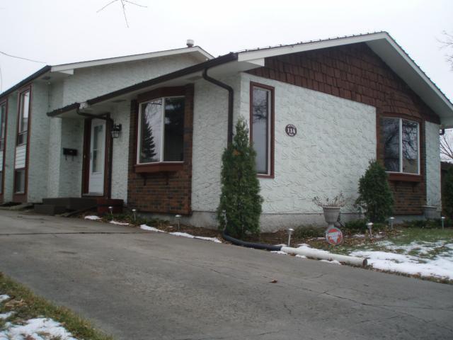 Main Photo: 114 Evenlea Walk in WINNIPEG: North Kildonan Residential for sale (North East Winnipeg)  : MLS®# 1123020