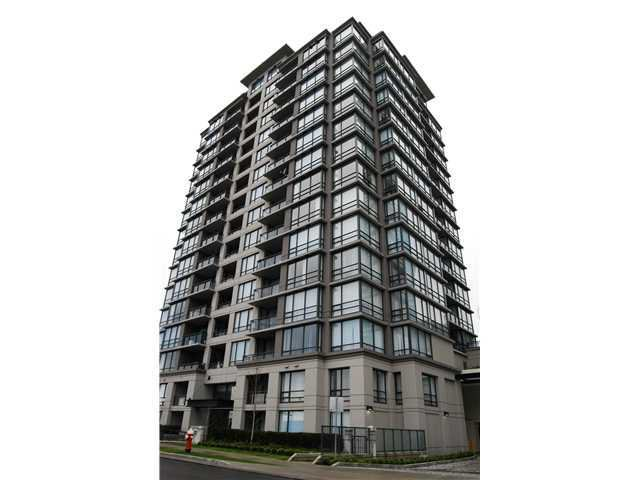 Main Photo: #1303 3111 Corvette Way in Richmond: West Cambie Condo for sale : MLS®# V949578