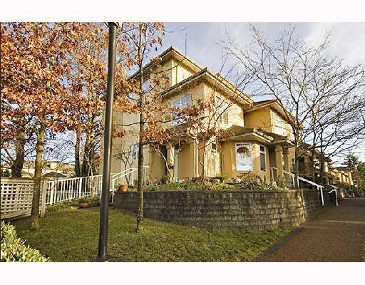 Main Photo: 70 3426 TERRA VITA in Vancouver: Condo for sale (Vancouver East)  : MLS®# V695103