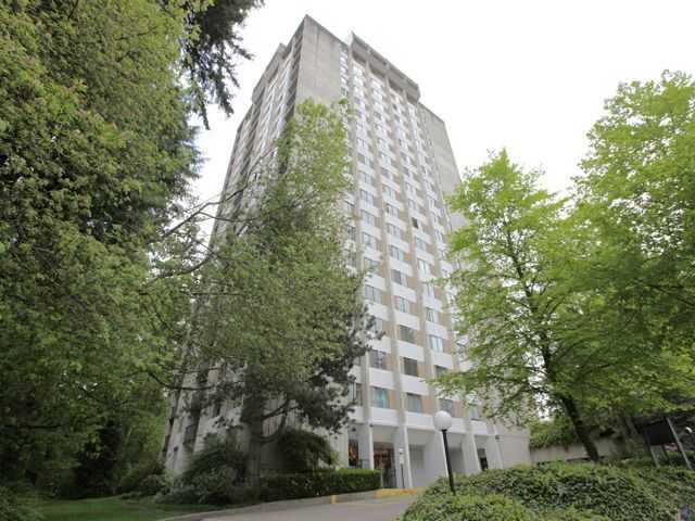 Photo 1: Photos: 1703 9541 Erickson Drive in Burnaby: Sullivan Heights Condo for sale (Burnaby North)  : MLS®# V986429