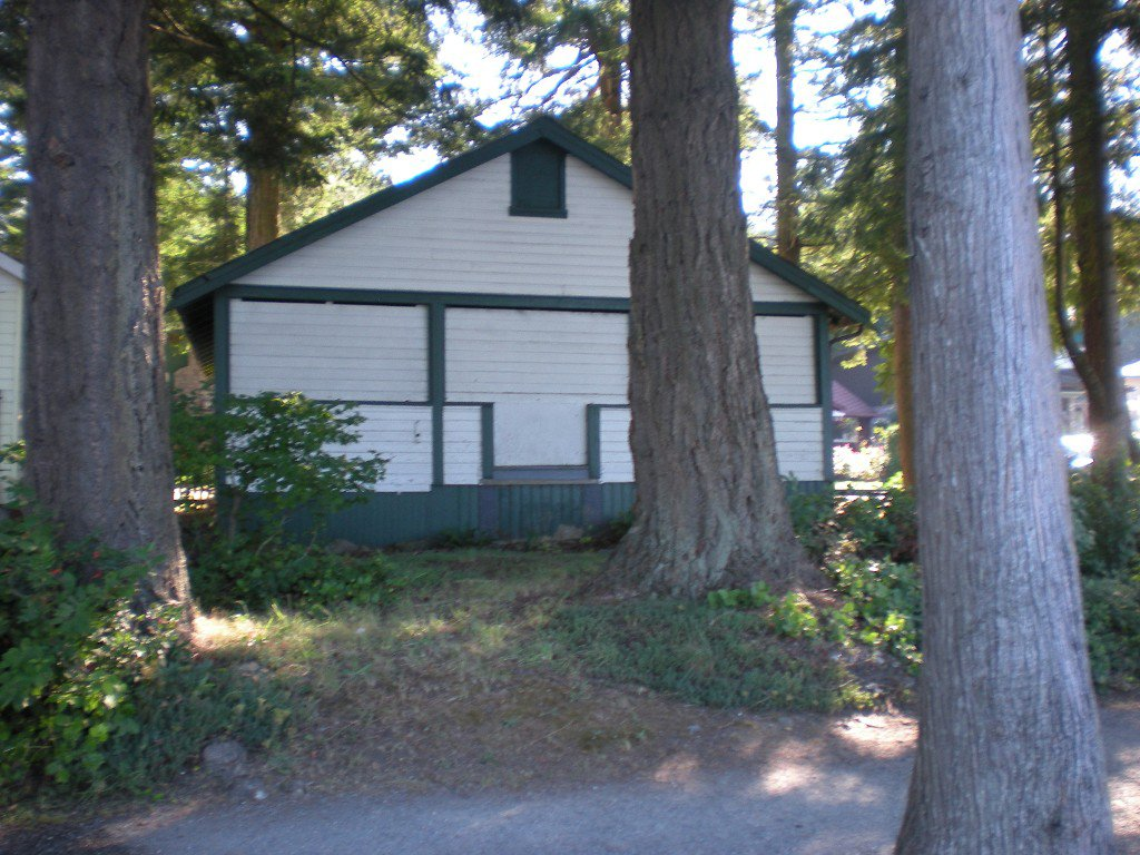Main Photo: 186 1 Avenue: Cultus Lake House for sale : MLS®# H1303090