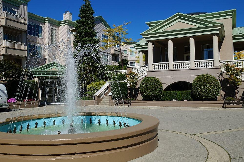 Main Photo: # 302 8775 JONES RD in Richmond: Brighouse South Condo for sale : MLS®# V1025934
