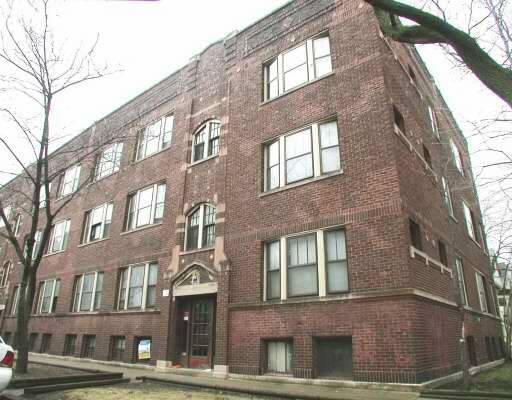 Main Photo: 1419 CORNELIA Street Unit 2 in CHICAGO: Lake View Rentals for rent ()  : MLS®# 08482969