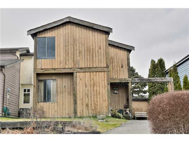 "Main Photo: 7963 138A Street in Surrey: East Newton House for sale in ""BEAR CREEK"" : MLS®# F1405445"