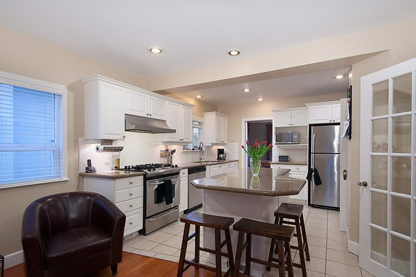 Photo 8: Photos: 5026 DUNBAR Street in Vancouver: Dunbar House for sale (Vancouver West)  : MLS®# V1052869