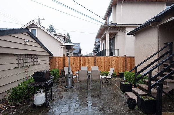 Photo 25: Photos: 5026 DUNBAR Street in Vancouver: Dunbar House for sale (Vancouver West)  : MLS®# V1052869