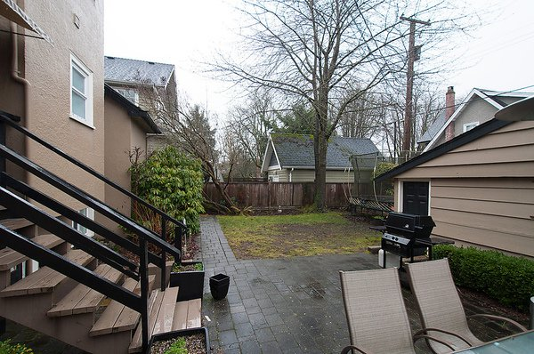 Photo 26: Photos: 5026 DUNBAR Street in Vancouver: Dunbar House for sale (Vancouver West)  : MLS®# V1052869