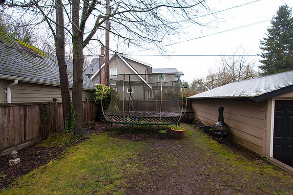Photo 27: Photos: 5026 DUNBAR Street in Vancouver: Dunbar House for sale (Vancouver West)  : MLS®# V1052869