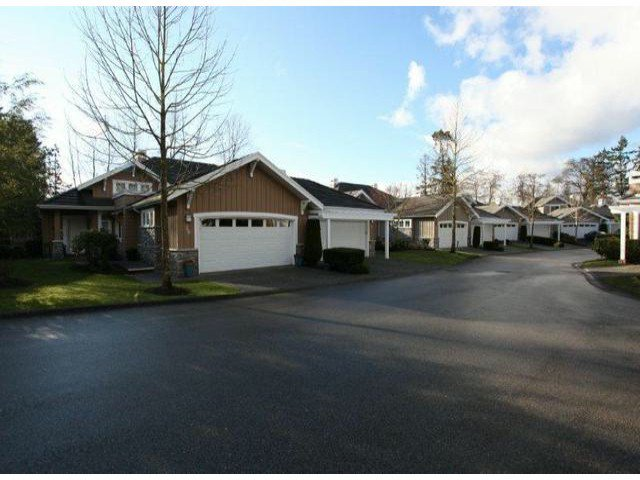 "Main Photo: 20 18088  8TH AV in Surrey: Hazelmere Townhouse for sale in ""Hazelmere Village"" (South Surrey White Rock)  : MLS®# F1300491"