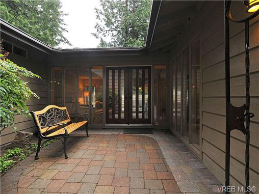Main Photo: 4656 Lochwood Cres in VICTORIA: SE Broadmead Single Family Detached for sale (Saanich East)  : MLS®# 667571