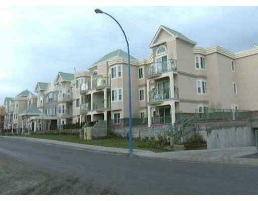 Main Photo: 113 2231 WELCHER AV in Port_Coquitlam: Central Pt Coquitlam Condo for sale (Port Coquitlam)  : MLS®# V221574