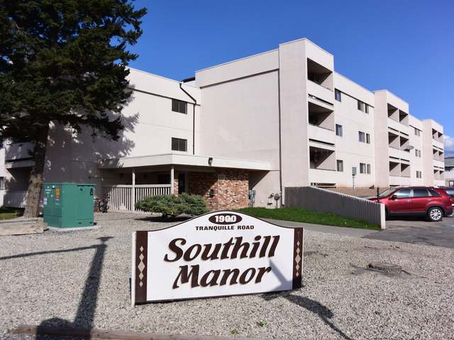 Main Photo: 16 1900 TRANQUILLE ROAD in : Brocklehurst Apartment Unit for sale (Kamloops)  : MLS®# 127823