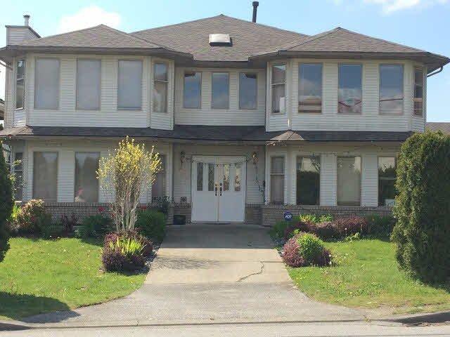 Main Photo: 16034 92 Avenue in Surrey: Fleetwood Tynehead House for sale : MLS®# F1440005