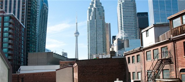 Photo 3: Photos: 514 55 E Front Street in Toronto: Church-Yonge Corridor Condo for lease (Toronto C08)  : MLS®# C3268522