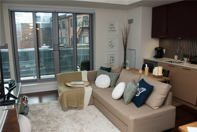 Photo 10: Photos: 514 55 E Front Street in Toronto: Church-Yonge Corridor Condo for lease (Toronto C08)  : MLS®# C3268522