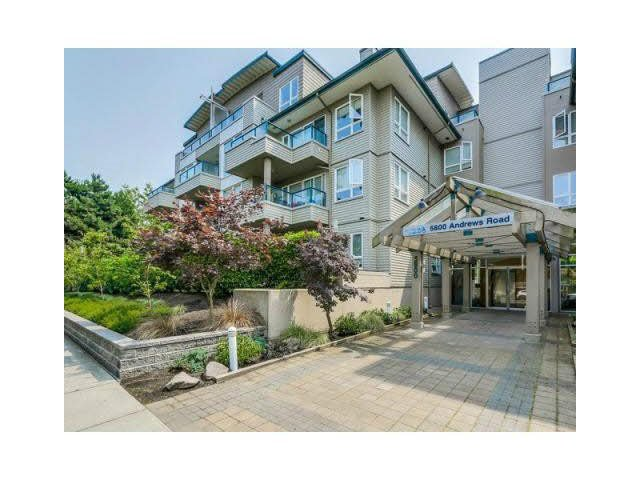 "Main Photo: 220 5800 ANDREWS Road in Richmond: Steveston South Condo for sale in ""VILLAS AT SOUTHCOVE"" : MLS®# R2018201"