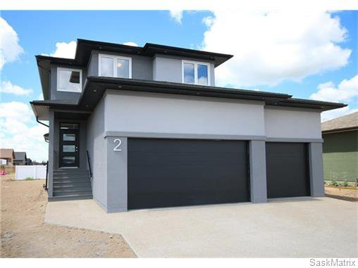 Main Photo: 2 PLAINS Road: Pilot Butte Single Family Dwelling for sale (Regina NE)  : MLS®# 575982